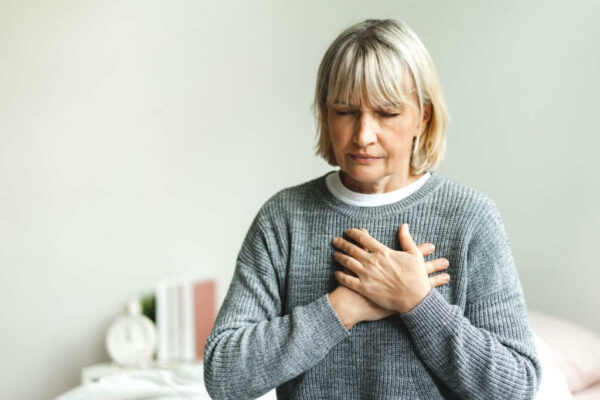 هل الذبحة الصدرية تسبب الوفاة