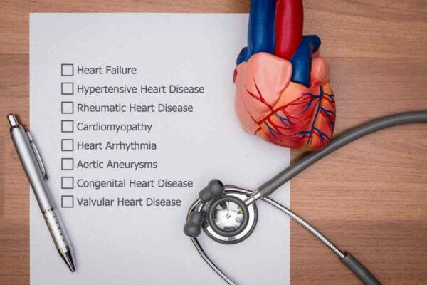 اعتلال عضلة القلب