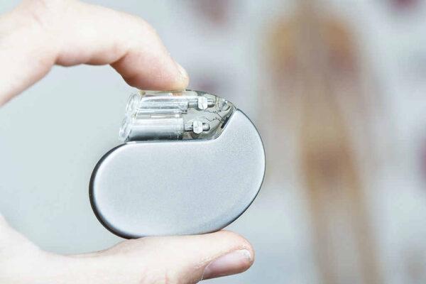 التعايش مع جهاز تنظيم ضربات القلب